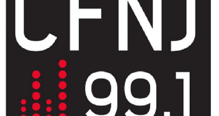 Une programmation 100% Québécoise pour CFNJ
