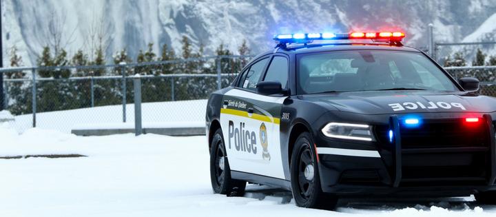 Joliette : arrestation pour conduite avec capacité affaiblie par alcool