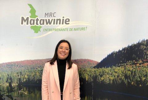 En raison du développement de l'immigration sur son territoire, la MRC de Matawinie embauche une nouvelle ressource