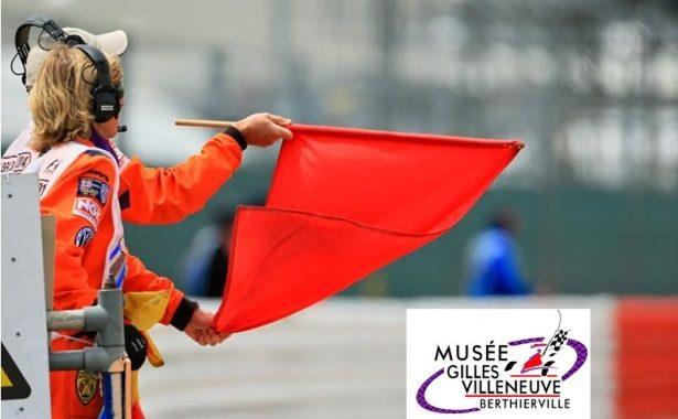 J'appuie le musée Gilles-Villeneuve!