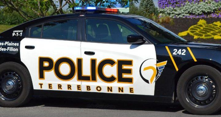 Grave accident sur l'autoroute 25 à Terrebonne