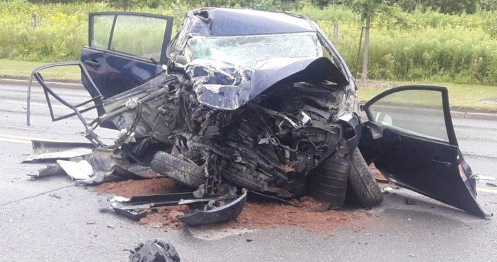 Importante baisse du nombre d'accidents mortels pour 2019 dans Lanaudière