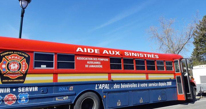 Une campagne GoFoundMe pour l'APAL