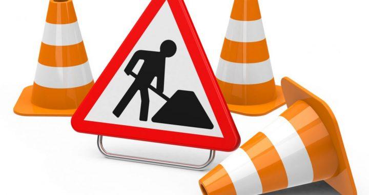 Fermeture complète de la route 335 les 17 et 18 août