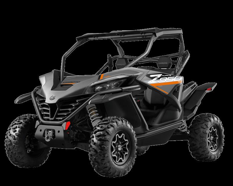 ZFORCE 950 Sport 2020