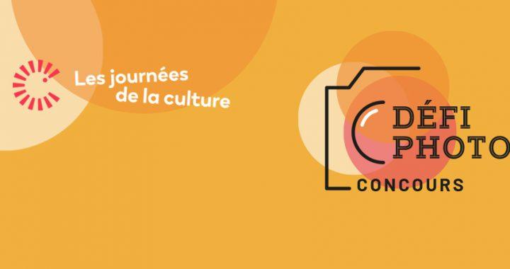 Programmation des Journées de la culture à Mascouche