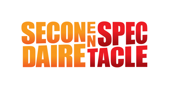 Secondaire en spectacle 2020-2021, c'est parti