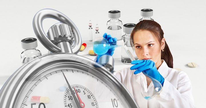 Un autre vaccin contre le coronavirus Covid-19 par Moderna serait efficace à 94,5%