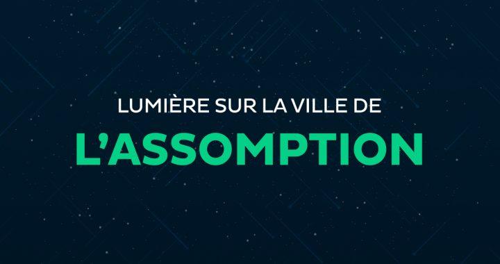 La Ville de L'Assomption modernise son réseau d'éclairage public
