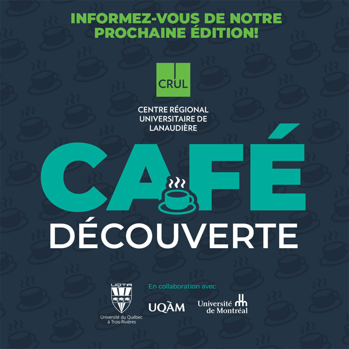 Café Découverte