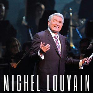 Décès de Michel Louvain à 83 ans